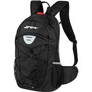 Force Jordan Ace 20 l, čierny - Športový batoh