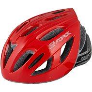 Force Swift, červená - Prilba na bicykel