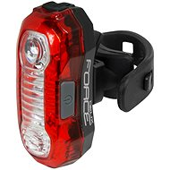 Force Deux USB, 5× LED - Svetlo na bicykel