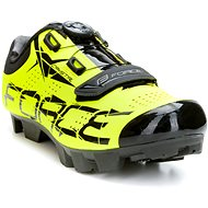 Force Mtb Crystal, Fluo - Spikes