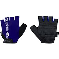 Force KID, Blue, XL - Cycling Gloves
