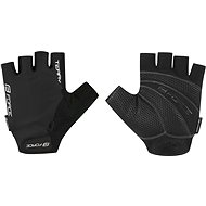 Force TERRY, Black - Cycling Gloves