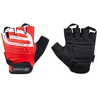 Force SPORT, Red - Cycling Gloves