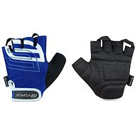 Force SPORT, Blue - Cycling Gloves