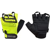 Force SPORT, Fluo, XL - Cycling Gloves