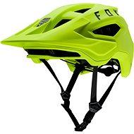 Fox Speedframe Helmet Fluo Yellow M - Prilba na bicykel