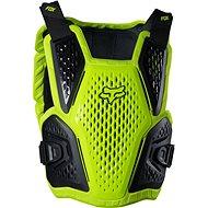 Fox Racing Raceframe Impact, Ce – L/XL, Fluo Yellow - Chránič chrbtice