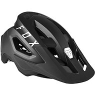 Fox Speedframe Helmet Mips čierna - Prilba na bicykel