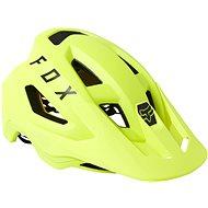 Prilba na bicykel Fox Speedframe Helmet Mips žltá