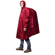 Frendo Breathing Poncho Red L/Xl - Pláštenka