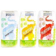 Natural Immune Products Nurture Oatie dairy free drink 12x 200ml - Nápoj