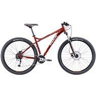 "FUJI Nevada 3.0 LTD 29 Ox Blood Red veľ. XL/21"" - Horský bicykel 29"""