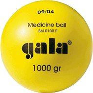 GALA Medicine Ball, Plastic - Medicine Ball