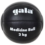 GALA Leather Medicine Ball - Medicine Ball