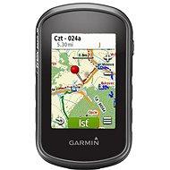 Garmin eTrex Touch 35 EU - GPS Cycle Computer