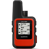 Garmin inReach Mini Orange - Cyklonavigácia