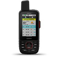 Garmin GPSmap 66i EUROPE - GPS navigácia