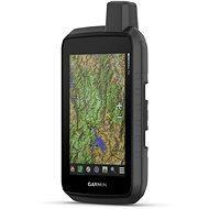 Garmin Montana 700 Topo EU - GPS navigácia