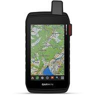 Garmin Montana 700i EU - GPS navigácia