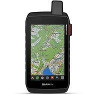 Garmin Montana 750i EU - GPS navigácia