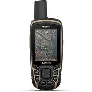 Garmin GPSmap 65 EUROPE - GPS navigácia