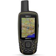 Garmin GPSmap 65s EUROPE - GPS navigácia