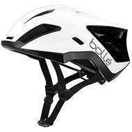 Bollé Exo Shiny White & Black - Prilba na bicykel