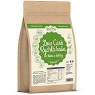 GreenFood Nutrition Rýchla bez lepku a laktózy, 500 g - Bezlepková kaša