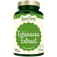 GreenFood Nutrition Echinacea 60cps - Superfood