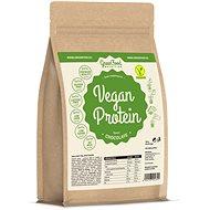 GreenFood Nutrition Vegan proteín príchuť čokoláda 500 g - Proteín