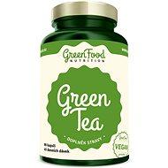 GreenFood Nutrition Green Tea, 90 Capsules - Superfood
