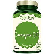 GreenFood Nutrition Coenzym Q10 60 kapsúl - Minerály