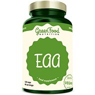 GreenFood Nutrition EAA 120 cps.