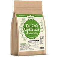 GreenFood Nutrition Low Carb Rýchla kaša ciroková, 500 g