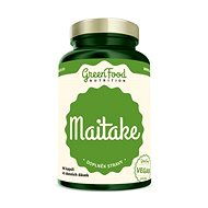 GreenFood Nutrition Maitake 90 kapsúl