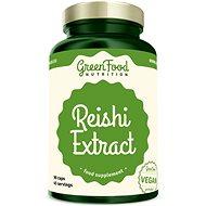 GreenFood Nutrition Reishi 90cps - Reishi