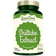 GreenFood Nutrition Shiitake 90 kapsúl