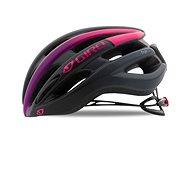 Giro Saga Mat Bright Pink/Black