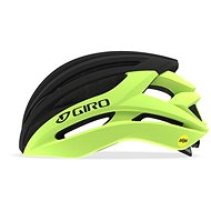GIRO Syntax Highlight Yellow/Black M - Prilba na bicykel
