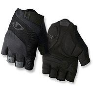 Giro Bravo Black M - Cyklistické rukavice