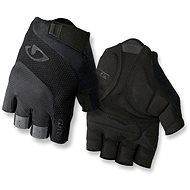 Giro Bravo Black XL - Cyklistické rukavice