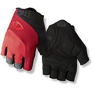 Giro Bravo Bright Red L - Cycling Gloves
