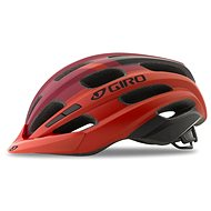 Giro Register Mat Red M/L - Prilba na bicykel