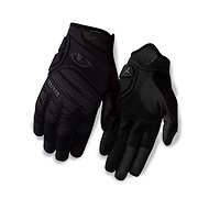 Cyklistické rukavice Giro Xen Black XL