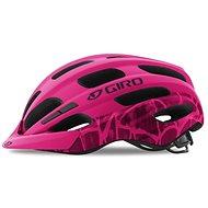 Giro Vasona Mat Bright Pink M - Prilba na bicykel