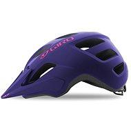 Giro Verce Mat Purple M - Prilba na bicykel