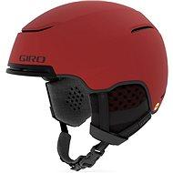 GIRO Jackson MIPS Mat Dark Red Sierra - Lyžiarska prilba 8da2cb41664