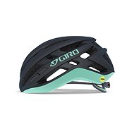 GIRO Agilis MIPS W Mat Midnight/Cool Breeze M - Prilba na bicykel