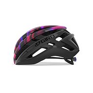 GIRO Agilis W Mat Black/Electric Purple M - Prilba na bicykel