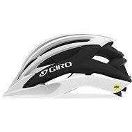 Prilba na bicykel GIRO Artex MIPS Mat White/Black L